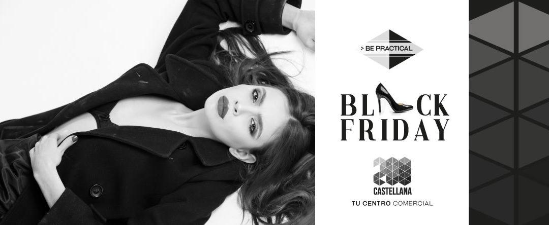 Black Friday 2017 – Conoce las promociones de nuestras tiendas