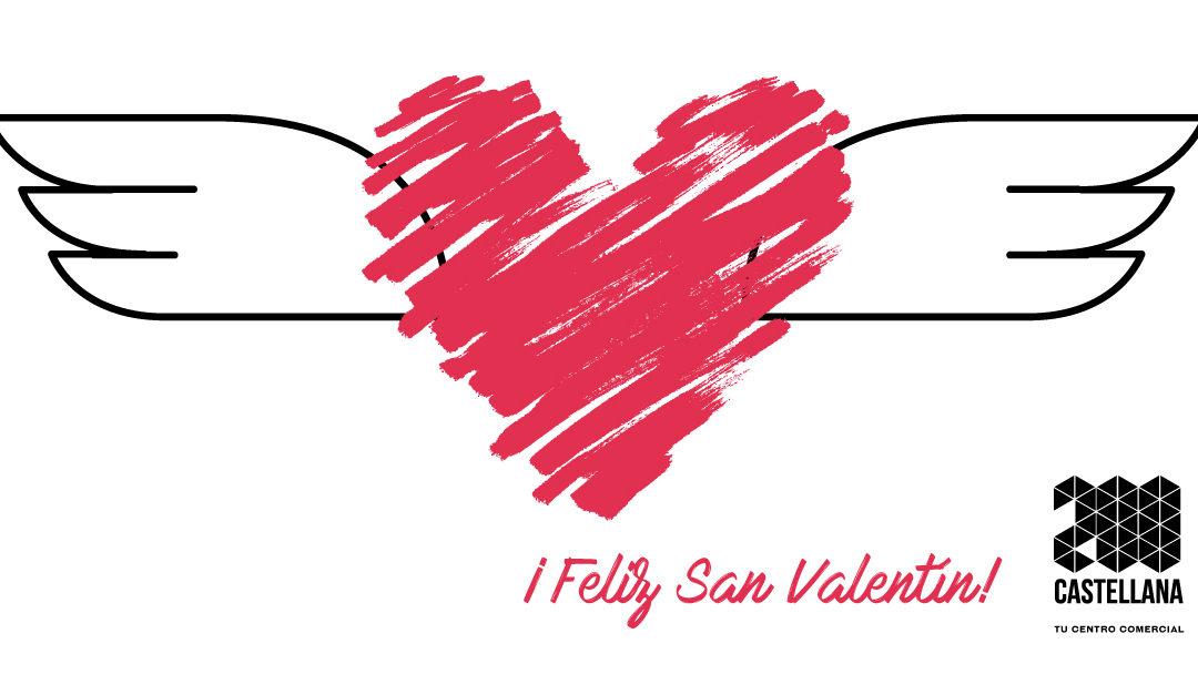 ¡No te declares por whatsapp! Sorprende en San Valentín con una carta de amor