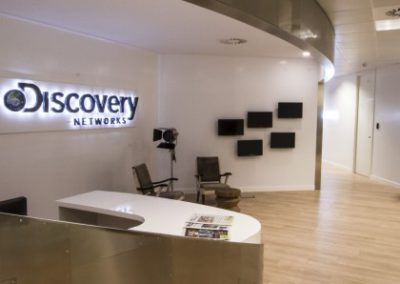 Discovery-oficinas