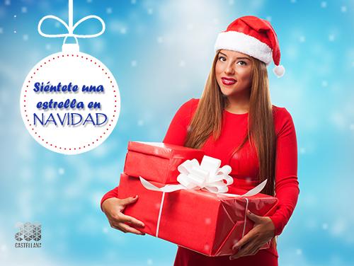 La Navidad llega a Castellana 200 con muchas sorpresas