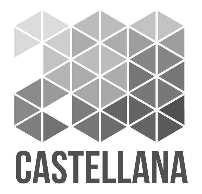 logo castellana castellana200 200