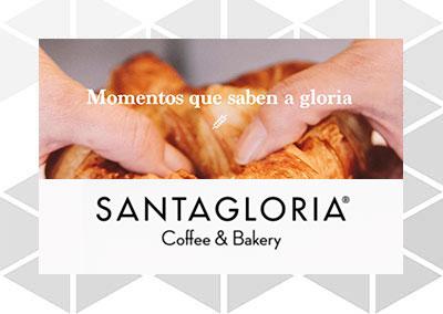 Santa Gloria