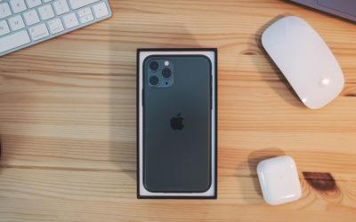 iPhone 11 | Conoce todas sus características