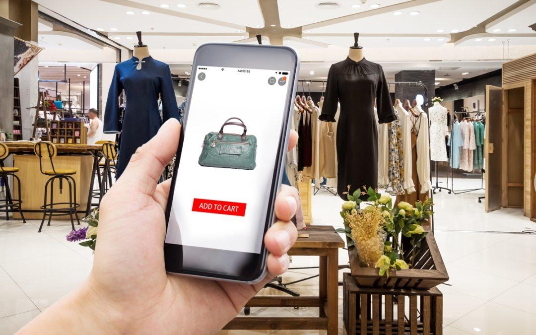 apps de moda para el móvil