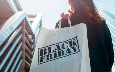 ¿Cuándo es Black Friday 2020 en España?
