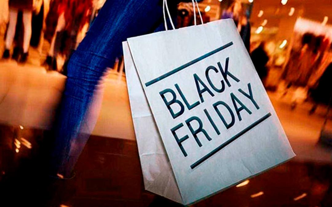 ¿Cuáles son las mejores ofertas de Black Friday 2019?
