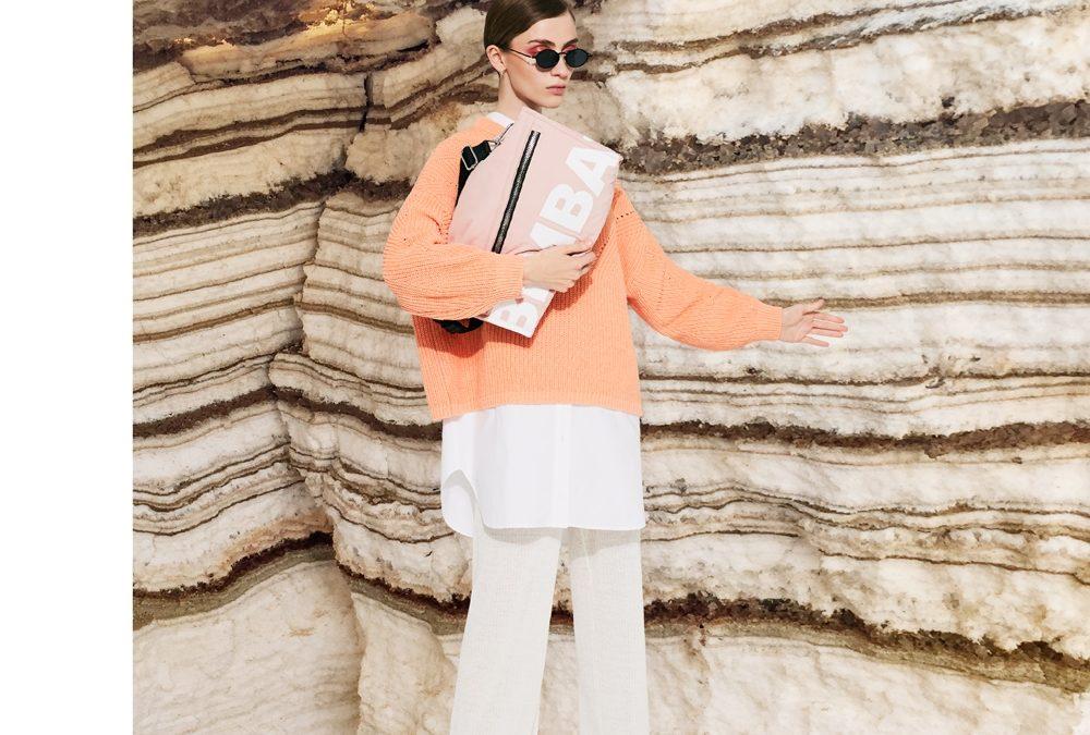 Catálogo de bolsos Bimba y Lola para primavera-verano 2020