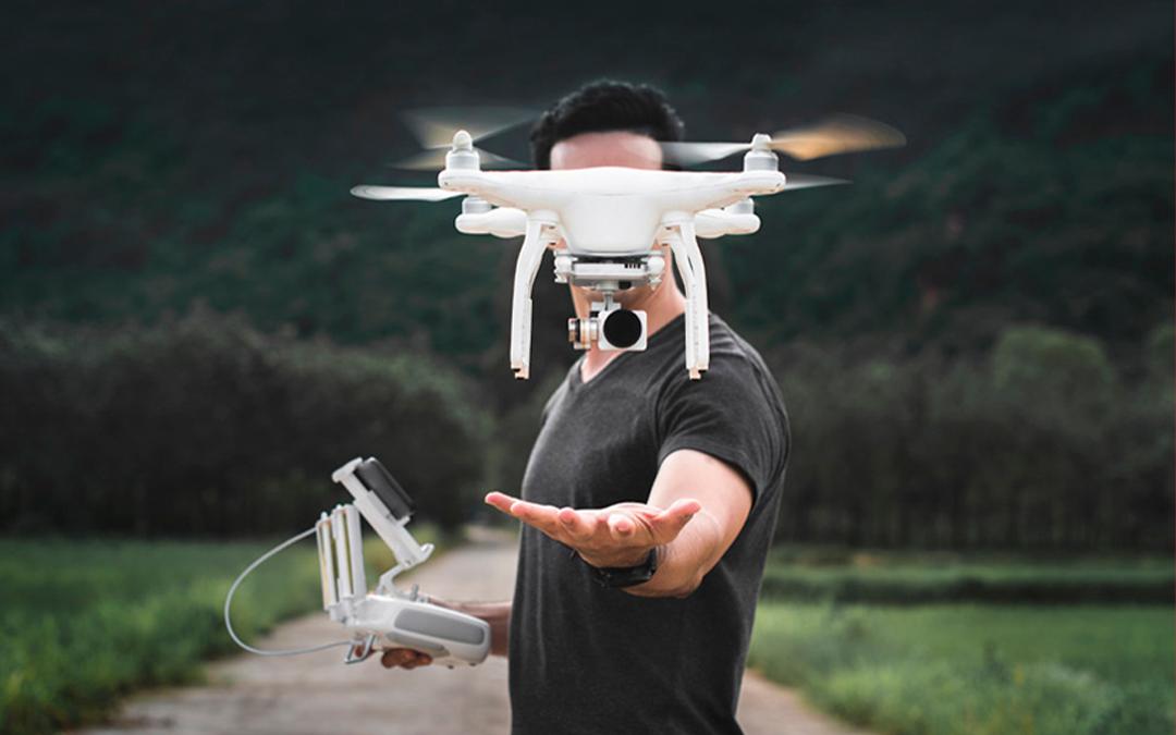 ¿Cuáles son los mejores drones del 2019?
