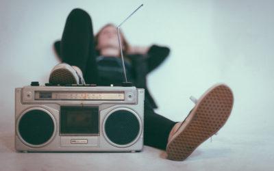 Vuelve a escuchar los discos más vendidos de la historia