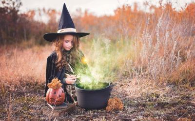 Disfraces Halloween 2019 en Castellana 200