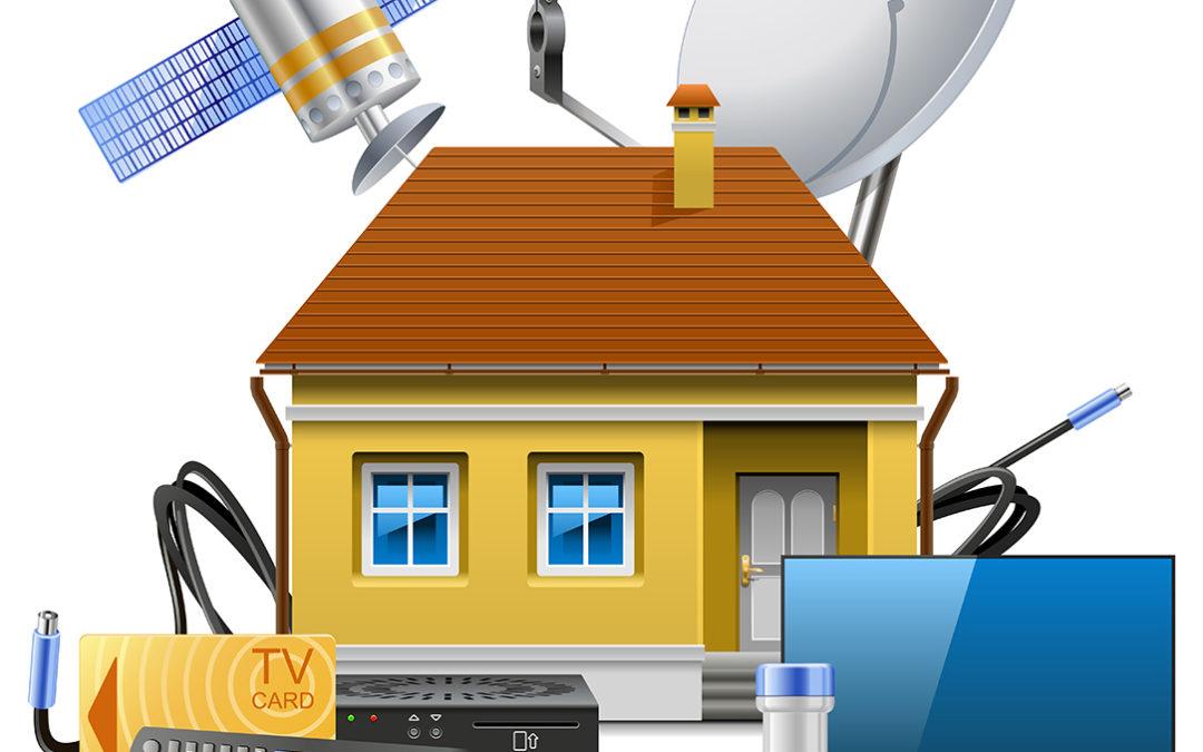 Ventajas de tener fibra óptica en casa