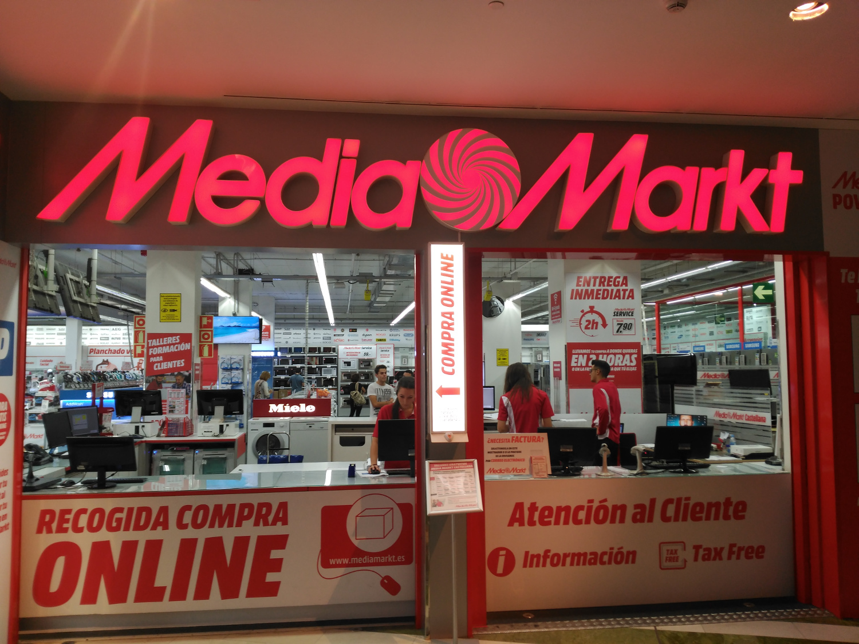 Mediua Markt