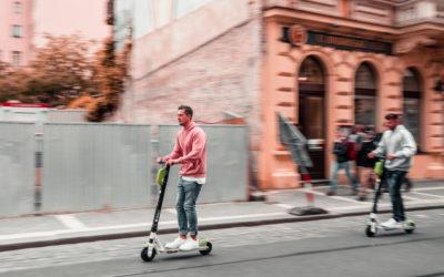 Los mejores patinetes eléctricos para adultos y niños en Madrid