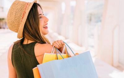 Rebajas + Enjoy Shopping = Castellana 200