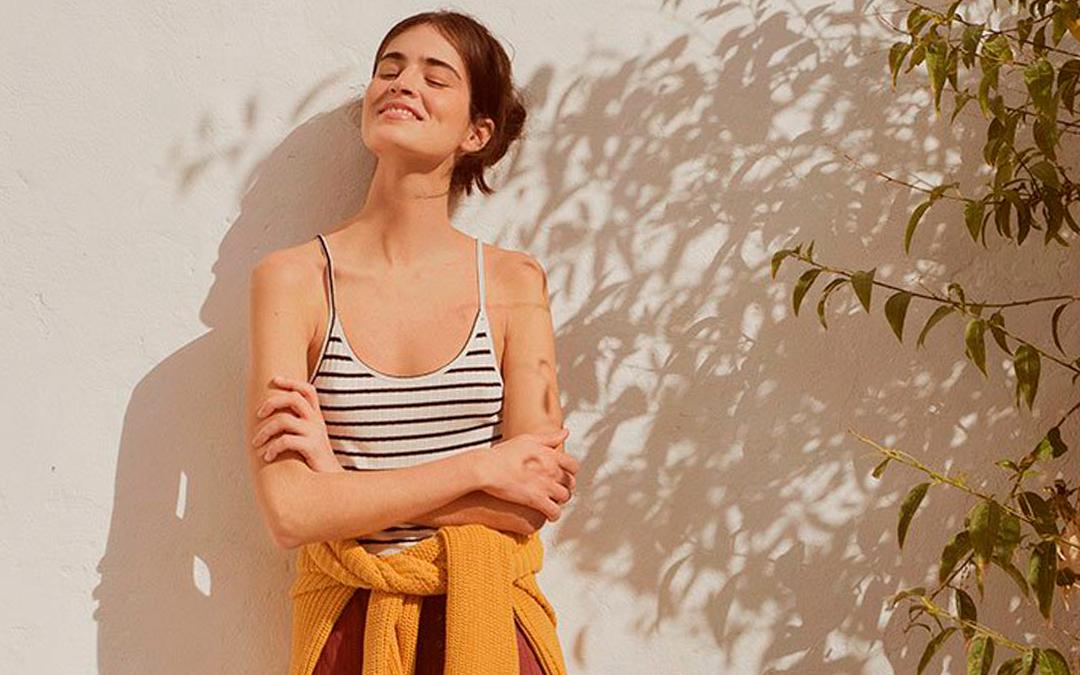 SCALPERS MUJER | Toda la moda de mujer para verano 2019