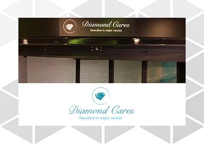 Diamond Cares