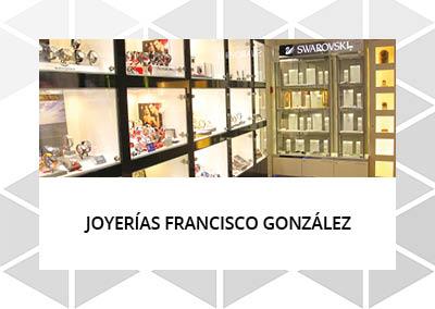 Joyería Francisco González