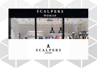 Scalpers Woman
